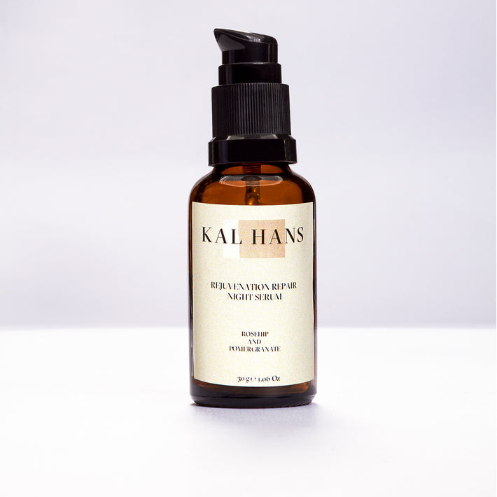 Kal Hans Rejuvenation & Repair Night Serum 30g