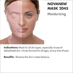 Casmara Novanew Mask 10 units