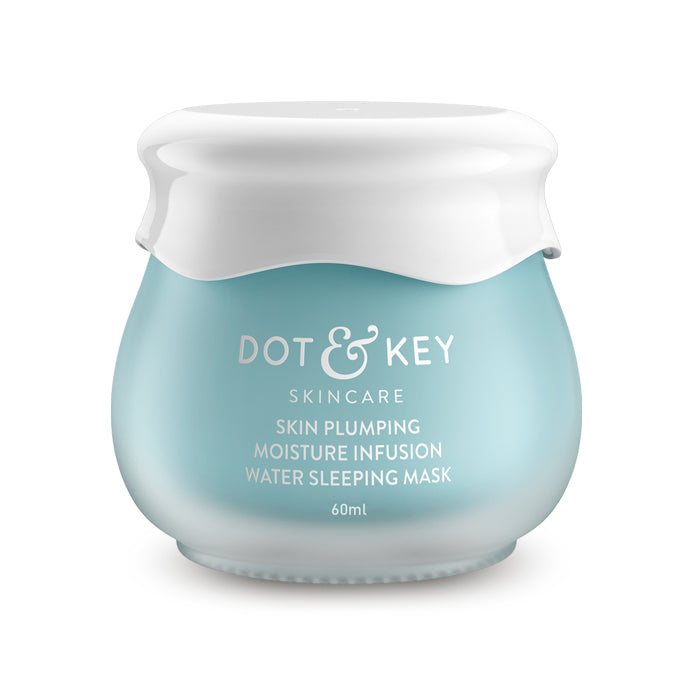 Dot & Key Skin Plumping Moisture Infusion Water Sleeping Mask 60ml