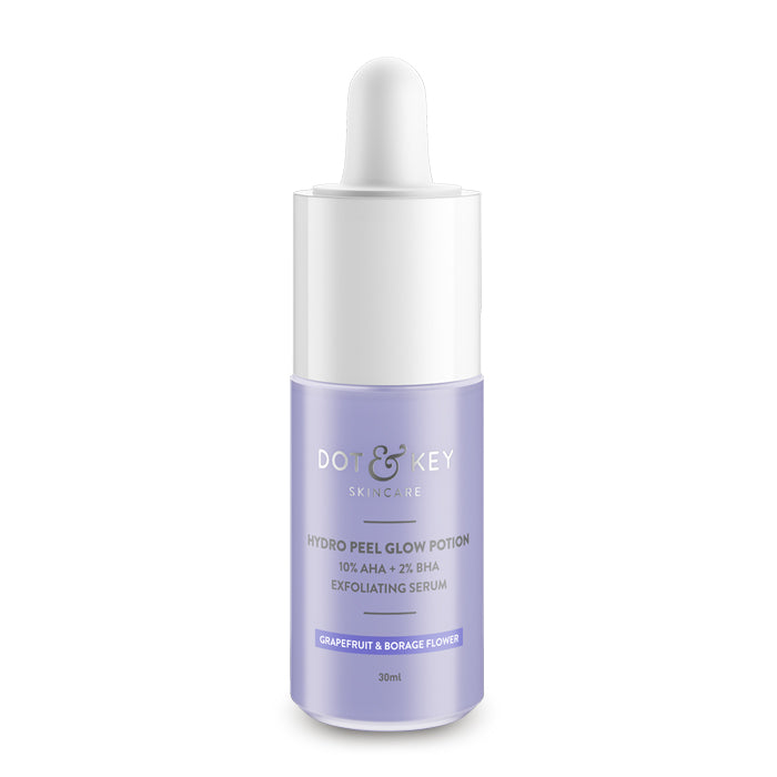 Dot & Key Hydro Peel Glow Potion 30ml