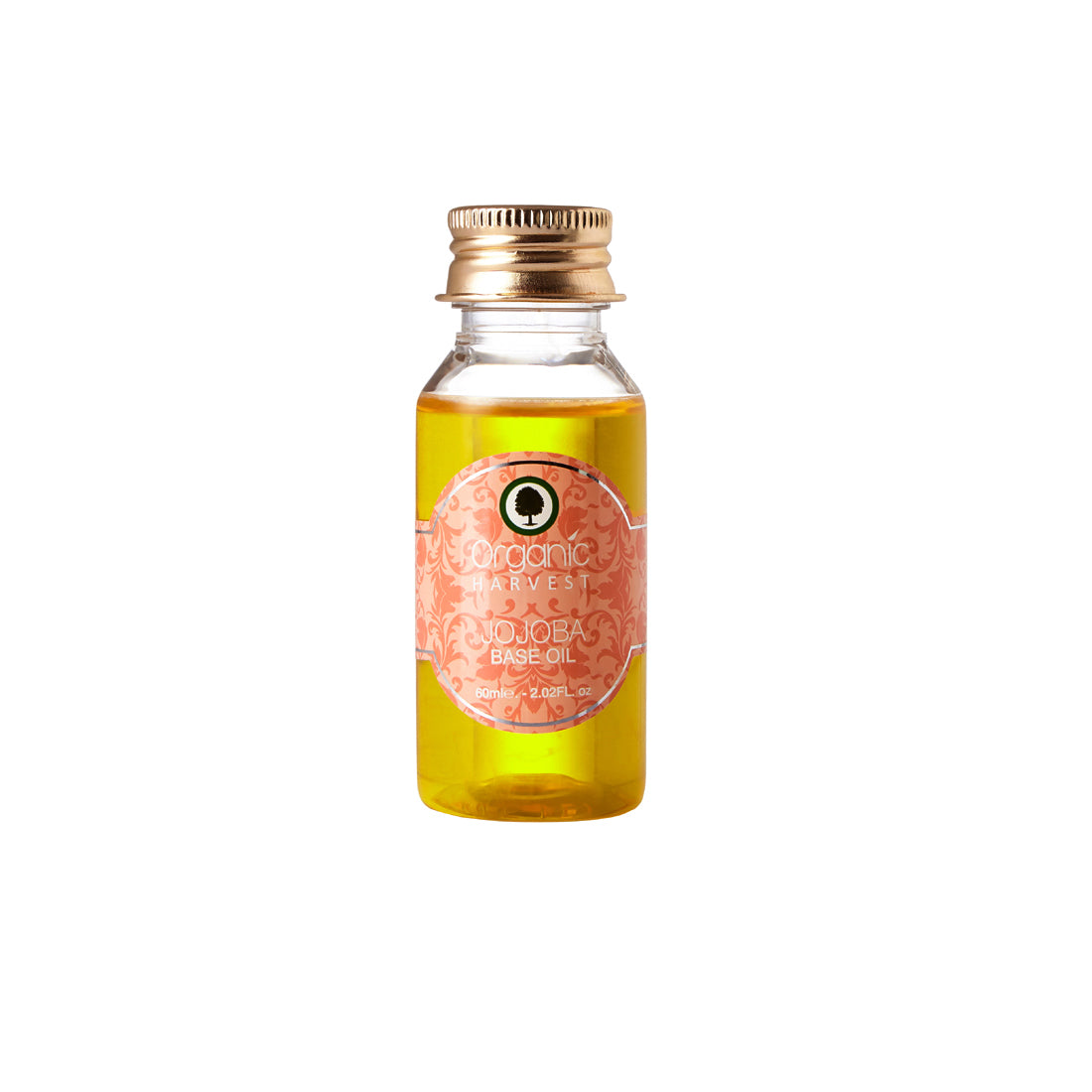 Organic Harvest Jojoba Oil 60ml