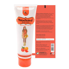 Teenilicious Grape Fruit Body Lotion for Girls 150ml