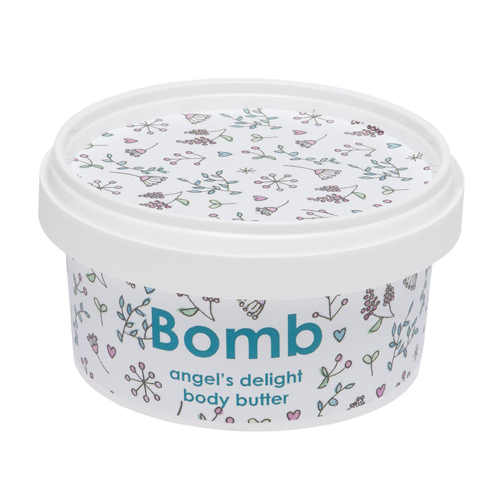 Bomb Cosmetics Angel's Delight Body Butter 210 ml