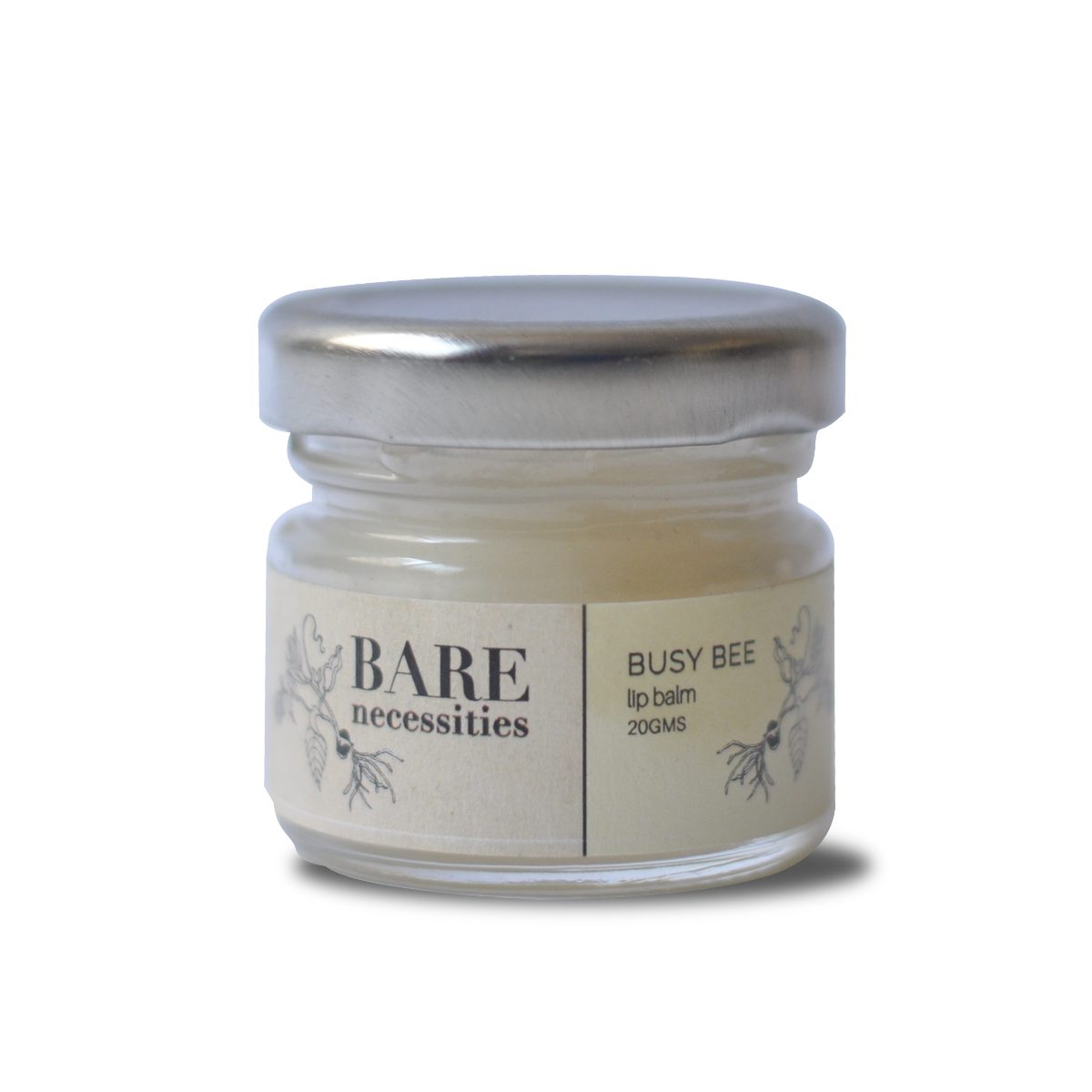 Bare Necessities Busy Bee Lip Balm 20g