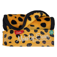 MakeUp Eraser Cheetah Print (Pack of 1)