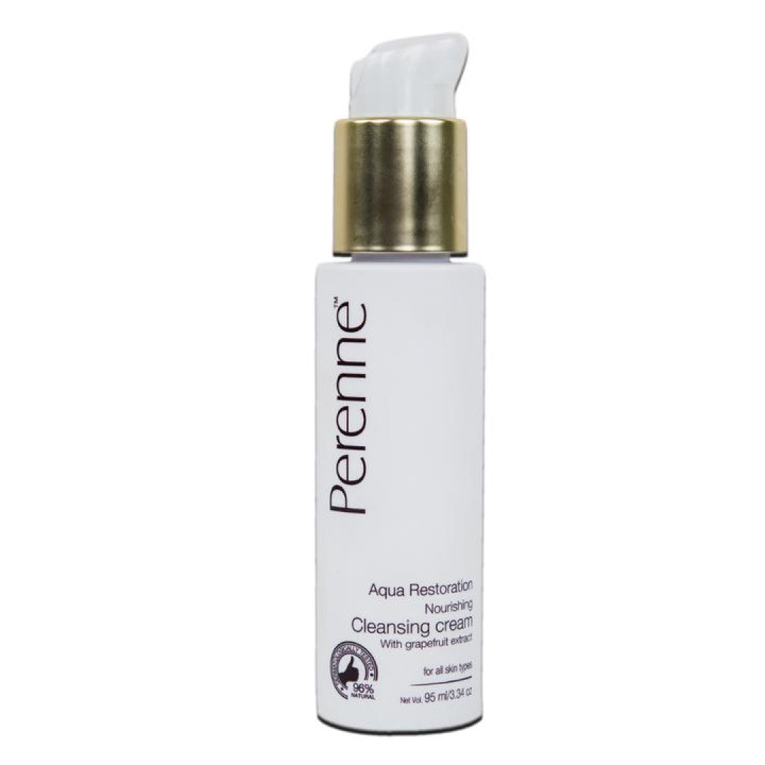 Perenne Nourishing Cleansing Cream (95ml)