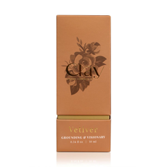 Clay Vetiver Essential Oil 10 ml