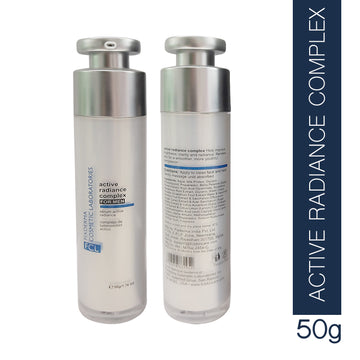 FCL Active Radiance Complex for Bright & Refreshed Look, Ability To Inhibit Melanin Synthesis And Protect Against Sun Damage 50ml