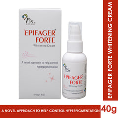 Fixderma Epifager Forte Cream 40gm