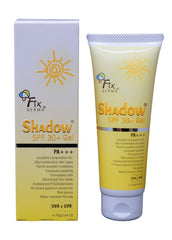 Fixderma Shadow SPF 30 Gel 75gm