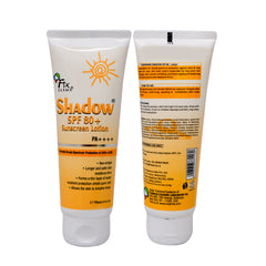 Fixderma Shadow SPF 80+Sunscream Lotion 75ml