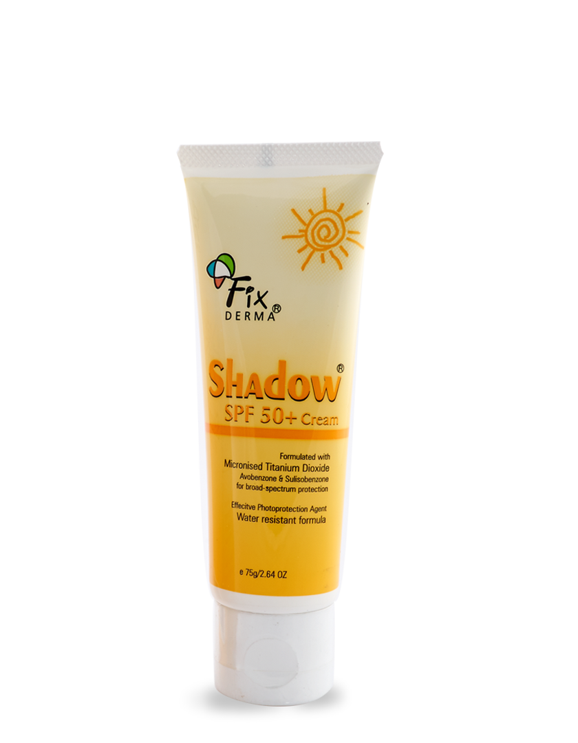 Fixderma Shadow SPF 50+ Cream 40gm