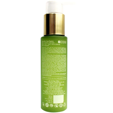 Perenne Sulphate Free Clarifying Oil Control Facewash (For Oily and Acne Prone Skin) (100ml)