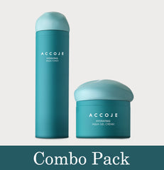 Accoje, All Other Skin Types & Concers, Combination Skin, Dry Skin, Dullness, Face Cream, Face Toner, Gift Sets & Combos, Rs. 4000 & Above