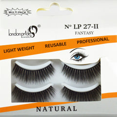 London Pride Cosmetics Fantasy 3D Eyelashes