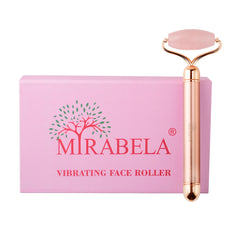 Mirabela Vibrating Face Roller Electric Massager
