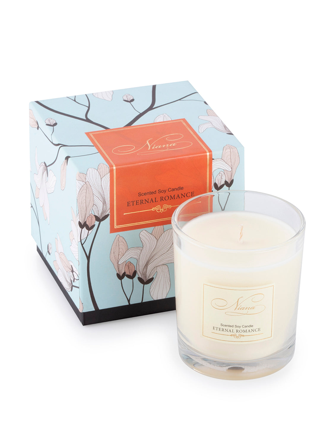 Niana Eternal Romance Candle 165g