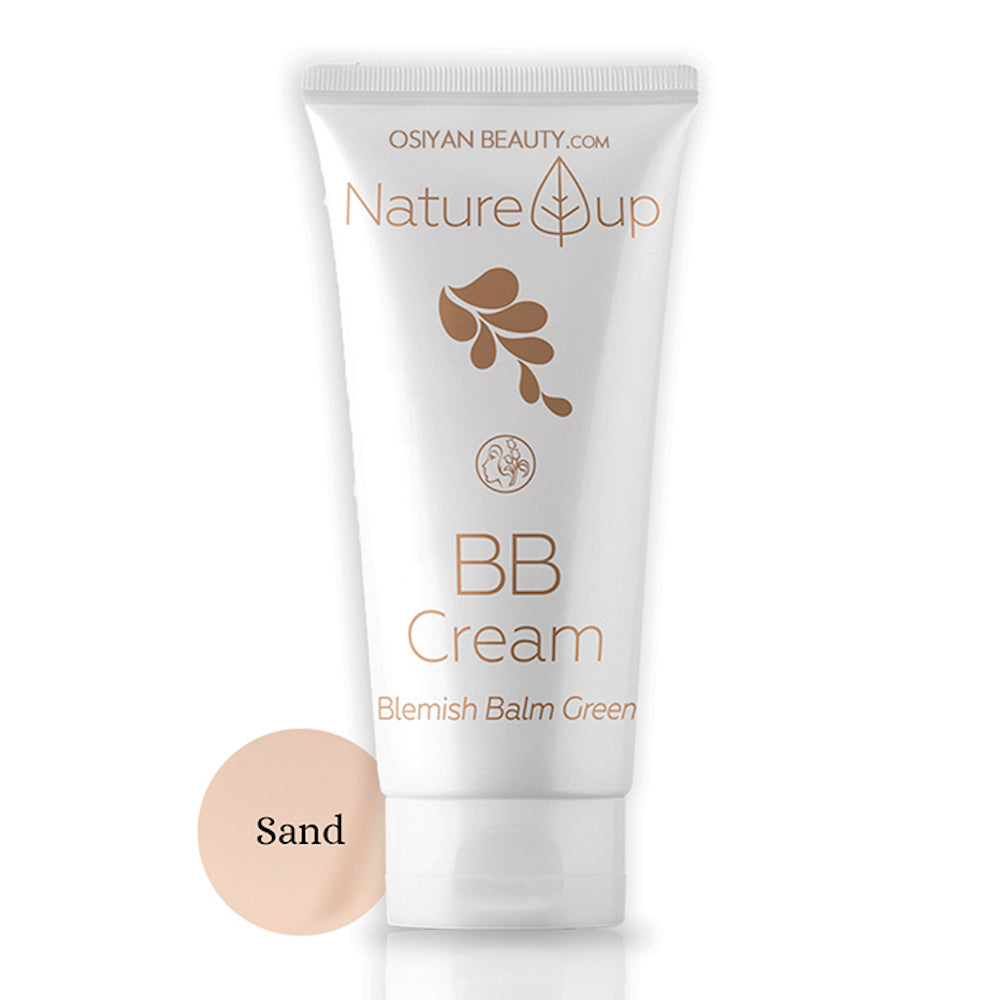 Bema Nature Up BB Cream 50ml