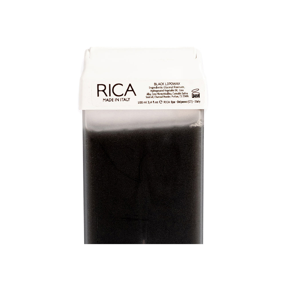 Rica Black Lipowax 100ml