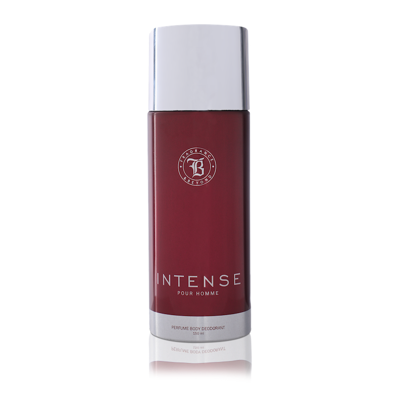 Fragrance & Beyond Intense Deodorant (Pour Homme) 150 ML