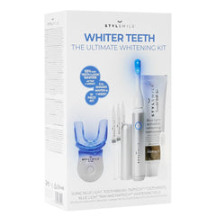 STYLIDEAS STYLSMILE ULTIMATE WHITENING KIT (Pack of 10)