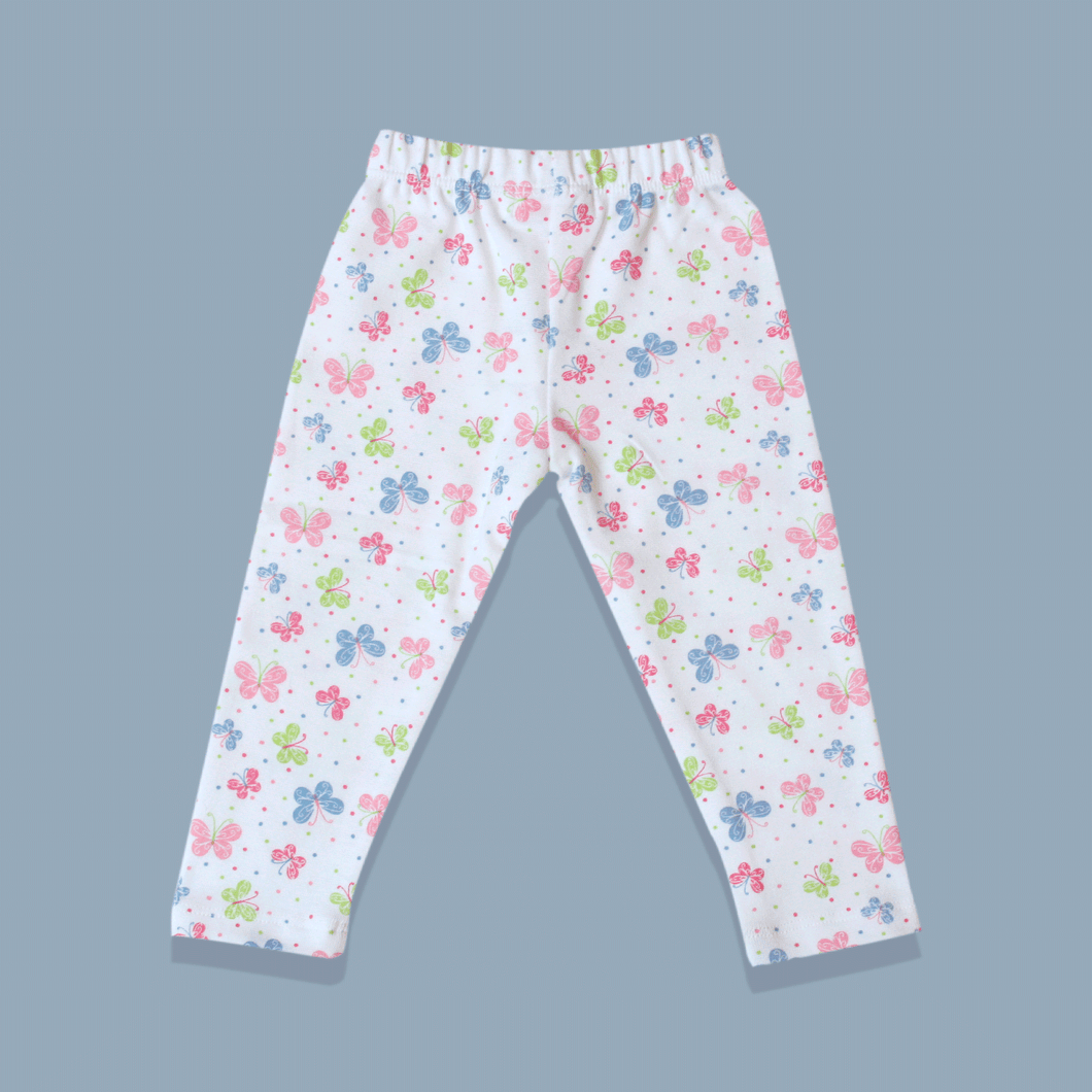 Leggins Mariposas
