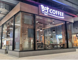 Bo's Coffee puts safety and sanitation at the forefront as it reopens its doors to customers after the lifting of ECQ