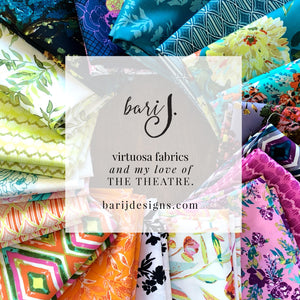 Virtuosa Fabrics are Here!