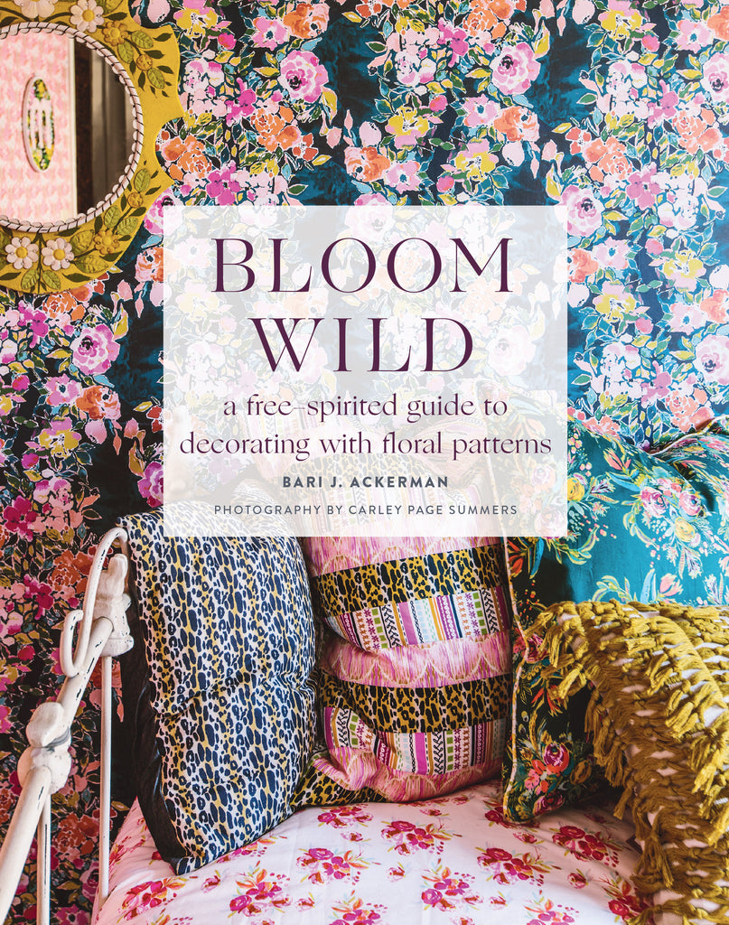 Bloom Wild by Bari J.