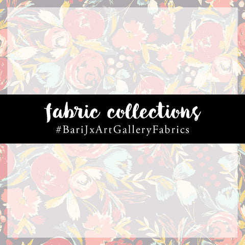 Bari J. for Art Gallery Fabrics