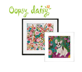 http://www.oopsydaisy.com/store/artists/bari-j-art-for-sale.html