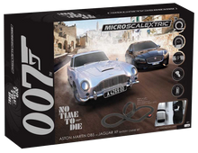 Load image into Gallery viewer, Micro Scalextric James Bond