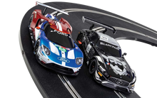 Load image into Gallery viewer, Scalextric Mercedes vs Ford