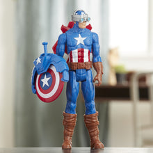 Load image into Gallery viewer, Avengers Captain America Figure