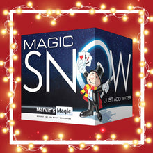 Load image into Gallery viewer, Marvin's Magic Snow