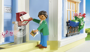 Playmobil Large Dollhouse