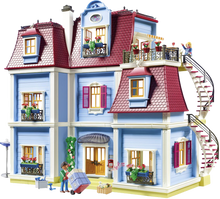 Load image into Gallery viewer, Playmobil Large Dollhouse