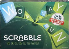 Load image into Gallery viewer, Original Scrabble
