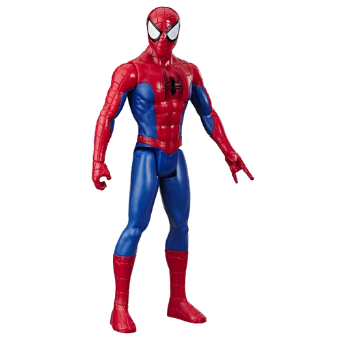 Every little boy loves to pretend he is spider-man and with this Marvel Spider-man figure from Blast Gear, he will be able to go on all kinds of amazing adventures and save lives.  Spider-man can even launch webs!