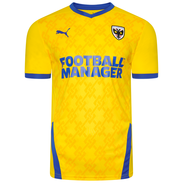 Infants Away Shirt 2020-22