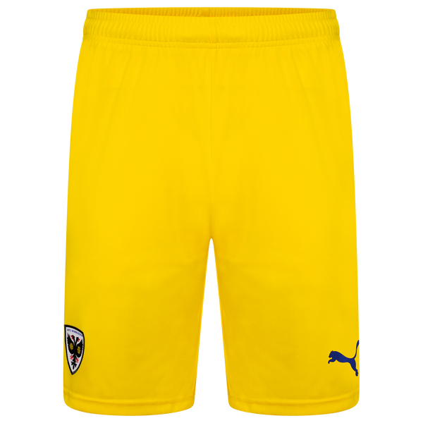 Adult Away Shorts 2020-22