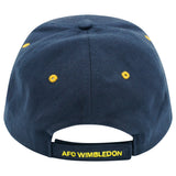 Kids Cap - Blue