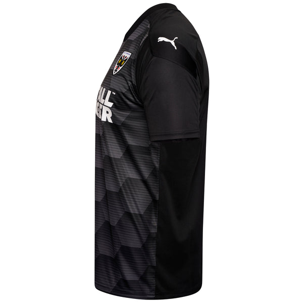 Kids GK Shirt 2020-22 - Black