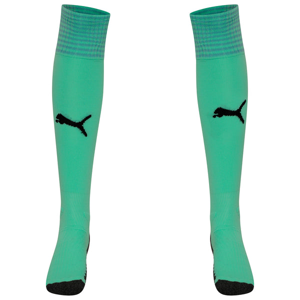 Kids GK Socks 2020-22 - Green