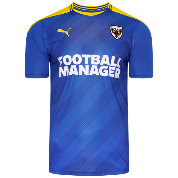 Kids Home Shirt 2020-22