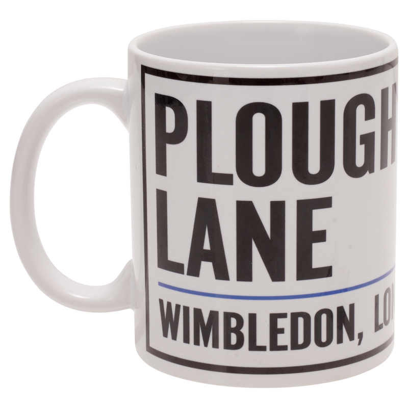 Plough Lane Mug