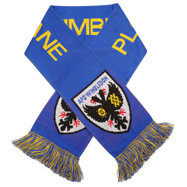 Plough Lane Scarf