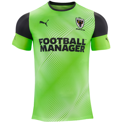 Infants Third Shirt 2019-21