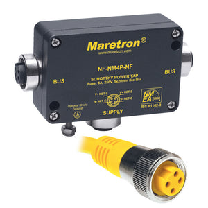 Maretron Mini Powertap [NF-NM4P-NF]