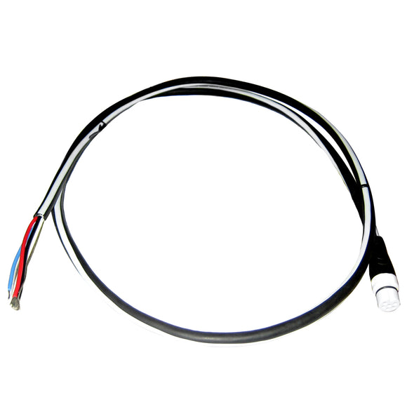 Raymarine 1M Stripped End Spur Cable f/SeaTalkng [A06043]
